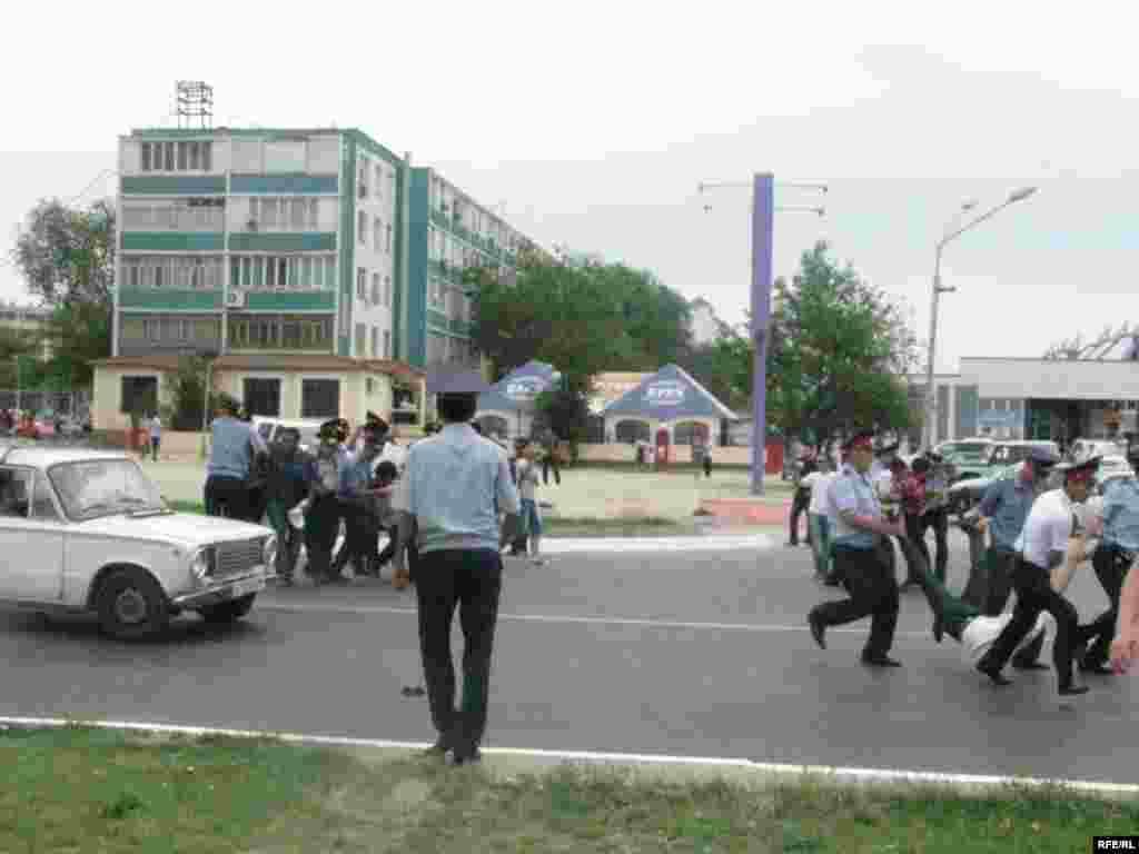 Казахстан. 6 – 10 июня 2011 года #22