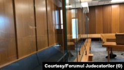 Săli de judecată
