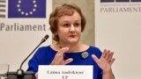 ევროპარლამენტის დელეგაციის ხელმძღვანელი საპრეზიდენტო არჩევნებს აფასებს