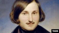Николай Гогол портрети.