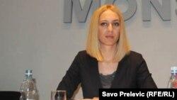 Gordana Radojević
