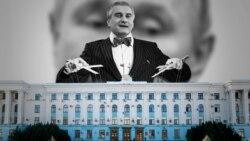 Старых министров назначают по-новому в Крыму | Дневное ток-шоу