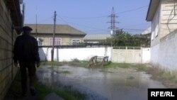 Bu il sentyabrın 27-28-də də sel suları nəticəsində Masallıda 500 ev ziyan çəkmişdi