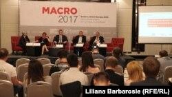 La Conferința Macro 2017