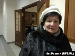 Виолетта Панфилова