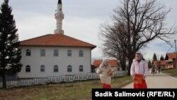 Selo Osmače