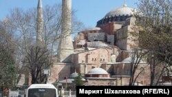 Стамбул - район Султанахмет