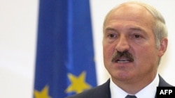 Belarusian President Alyaksandr Lukashenka was slapped with an EU travel ban in 2006, but the bloc progressively lightened its sanctions.