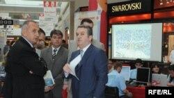 Gradonačelnik Mugoša na sajmu zapošljavanja osoba sa invaliditetom