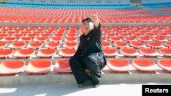 کیم جونگاون، رهبر تازه کره شمالی، طی چند ماه از سیاستی شدیدا ضدآمریکایی به پیشنهاد گفتوگو با آن واشینگتن رو آورده است