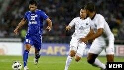 بوریرام در فصل جاری لیگ برتر تایلند هفت بازیکن اسپانیایی را به خدمت گرفته و پس از ۲۲ هفته تنها تیم بدون شکست این بازیهاست