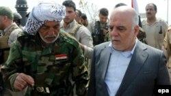 Kryeministri i Irakut, Haidar al-Abadi