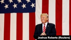 Donald Trump, Phoenix
