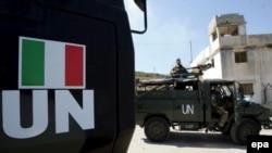 نيروهای «يونيفيل» که فرانسه و ايتاليا دريک سال اخير بخش مهمی از آن را تامين کرده اند، دريک سال اخير، هدف يک رشته حملات شبه نظاميان لبنانی قرار گرفته اند.