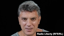 Boris Nemtsov, a co-chairman of the Republican Party of Russia-People's Freedom Part (RPR-Parnas)