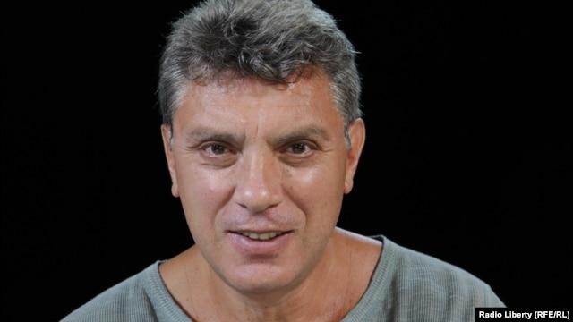 В Москве прощаются с Борисом Немцовым - Цензор.НЕТ 6273