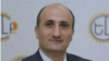 Член партии «Гражданский договор» Ваагн Овакимян (архив)