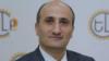 Член правления партии «Гражданский договор» Ваагн Овакимян, Ереван, 11 декабря 2018 г.
