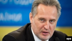 Ukrainian businessman Dmytro Firtash has been under investigation in the United States since 2006 for bribery and forming a criminal organization.