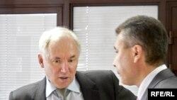Ринат Закиров һәм Йосыф Якупов