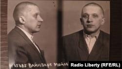 Мечислав Вайнберг после ареста, февраль 1953 года (фото из архива композитора)