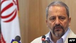 اسماعیل احمدی مقدم، فرمانده نیروی انتظامی ایران.