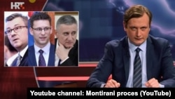 """Magazin """"Montirani proces"""""""