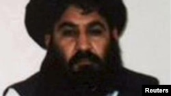 Molla Akhtar Mohammad Mansour