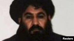 د طالبانو پخوانی مشر ملا اختر محمد منصور
