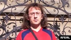 Игорь Корсак - один из задержанных по делу о взрыве в Минске