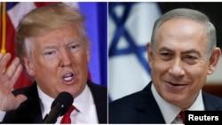بیانیه دفتر نخستوزیری اسرائیل میگوید که دو طرف در این گفتوگو تلفنی در مورد توافق هستهای ایران، روند صلح با فلسطینیها تبادل نظر کردهاند.