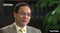 لی هییون، رئیس شرکت تولیدکننده صفحات خورشیدی هانرژی