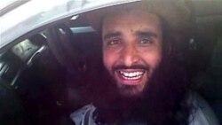 دا سړی عدنان رشید دی چې د بنو له زندانه طالبانو خوشې کړی وو
