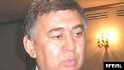 Многочисленные скандалы не мешают Муродали Алимардону оставаться одним из самых влиятельных людей Таджикистана