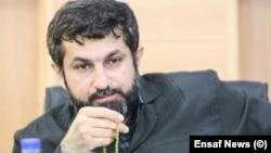 غلامرضا شریعتی از خرداد ۹۵ استاندار خوزستان است
