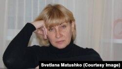 Світлана Матушко