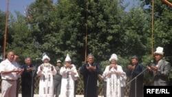 Кыргыз-өзбек жарашуусу, Кара-Суу, 7-июль, 2010-жыл