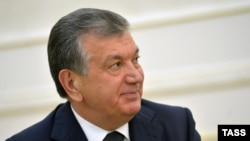 Shavkat Mirziyaev's appointment veered away from the system laid out in the Central Asian state's constitution, which says that the chairman of the upper parliament chamber, the Senate, assumes presidential authority for three months if the president dies or is unable to perform his or her duties.