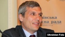 Руслан Кашулінскі