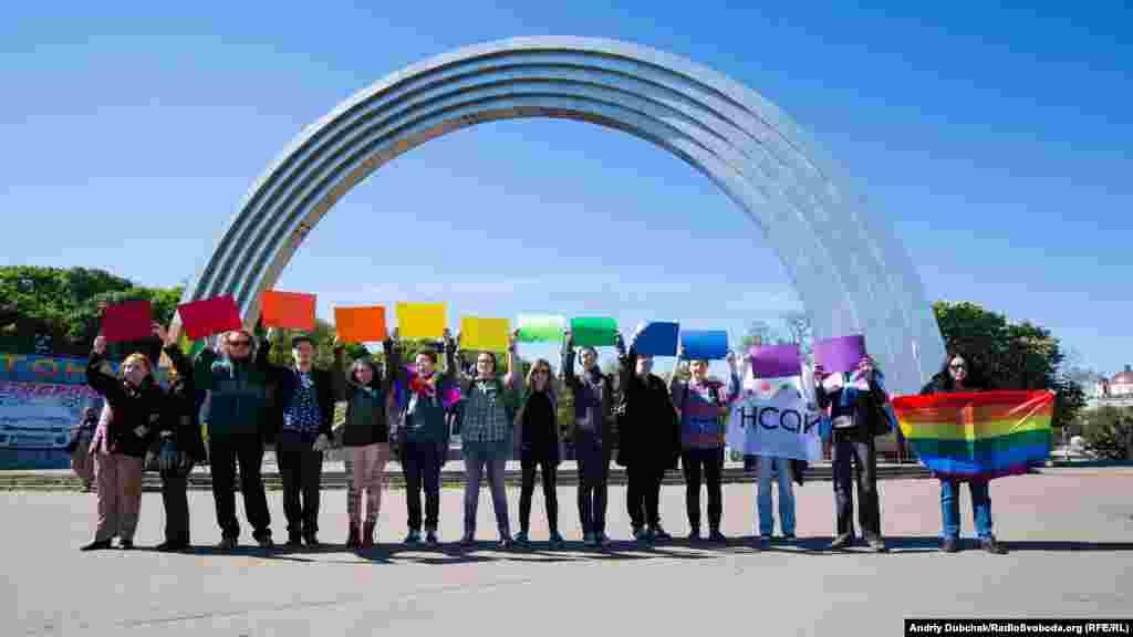 Міжнародний день протидії насиллю відзначають у десятках країн світу
