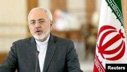 محمدجوادظریف، وزیر امور خارجه ایران