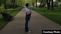 Батанічны сад - адно з найулюбёнейшых месцаў Райлі ў Менску
