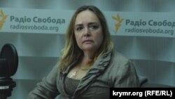 Ольга Курносова