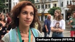 Десислава Станкова, Free Sofia Tour