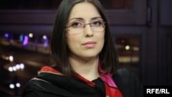 Amina Nazaralieva