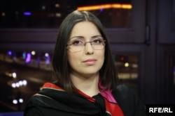 Амина Назаралиева