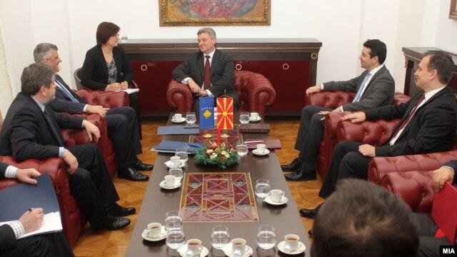 Maqedoni: Bashkëpunimi rajonal mes shteteve, i domosdoshëm