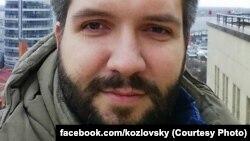 Олег Козловский - о расследовании нападения на Алексея Навального