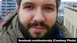 Oleg Kozlovsky