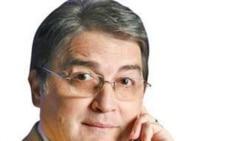 Oameni, idei, atitudini: Imre Tóth, personaj astral
